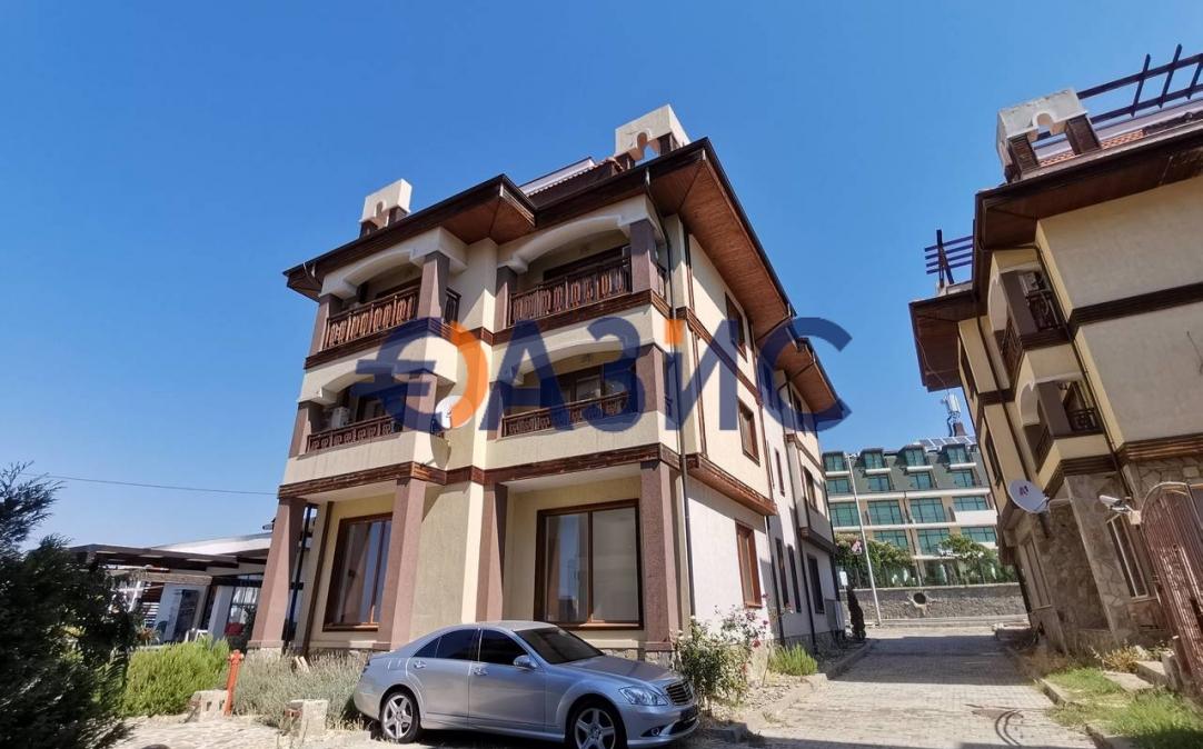 Студия в Святом Власе (Болгария) за 23800 евро