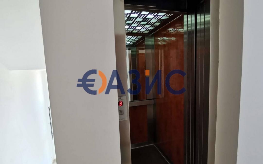 2х комнатные апартаменты в Солнечном Берегу (Болгария) за 34738 евро