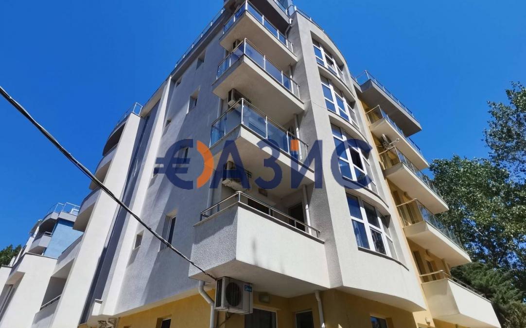 Студия в Солнечном Берегу (Болгария) за 35827 евро