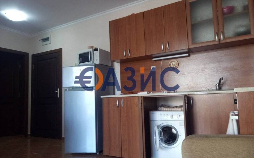 Студия в Святом Власе (Болгария) за 30000 евро