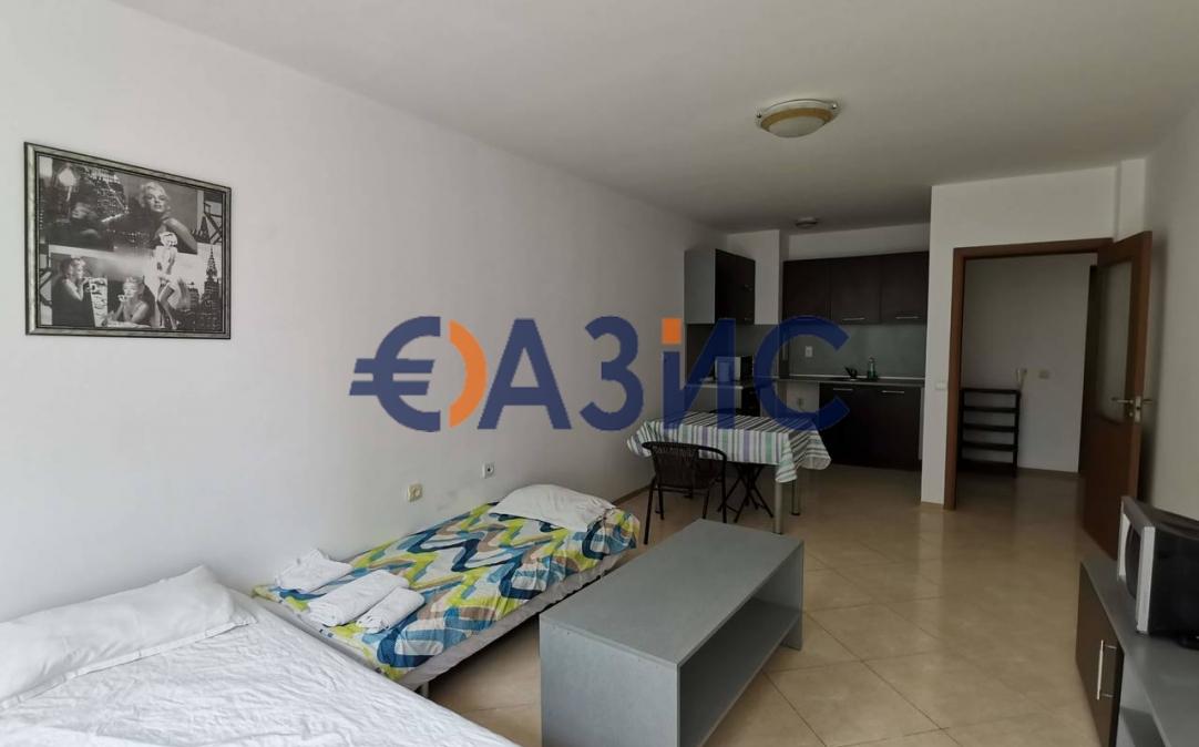 2х комнатные апартаменты в Солнечном Берегу (Болгария) за 29000 евро