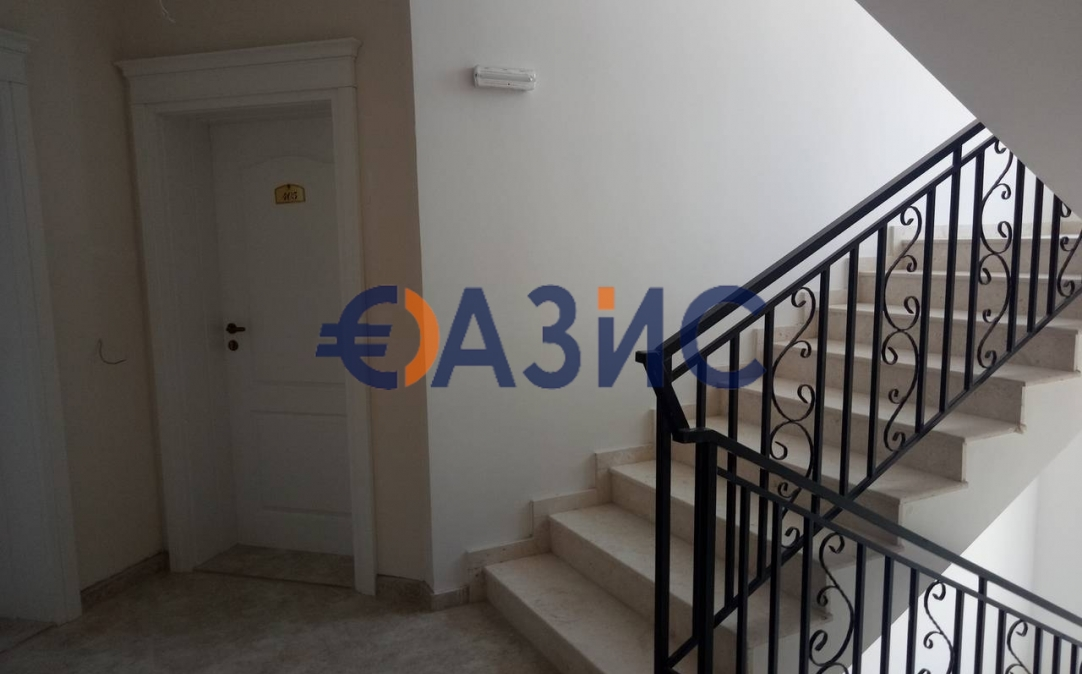 Студио в Слънчев бряг (България) за 41761 евро