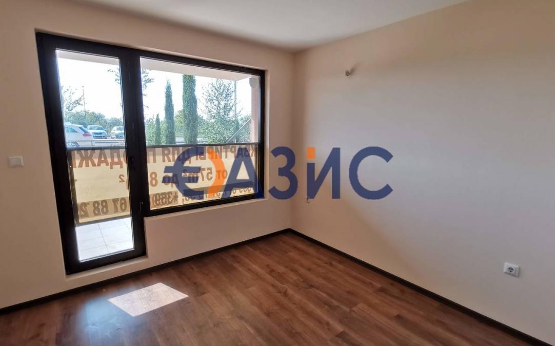 Студия в Несебре (Болгария) за 44000 евро