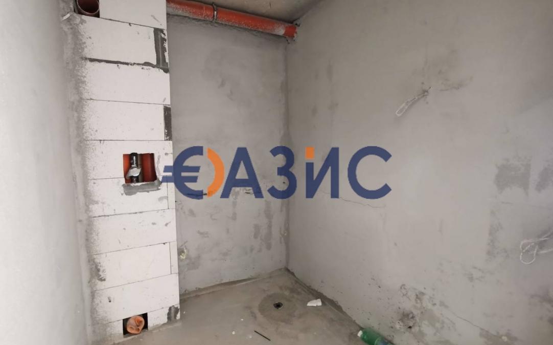 Студия в Несебре (Болгария) за 24500 евро