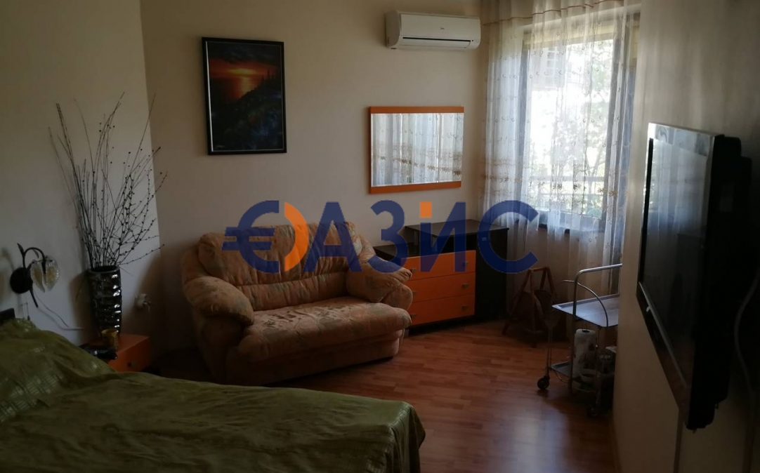 3х комнатные апартаменты в Кошарице (Болгария) за 49000 евро