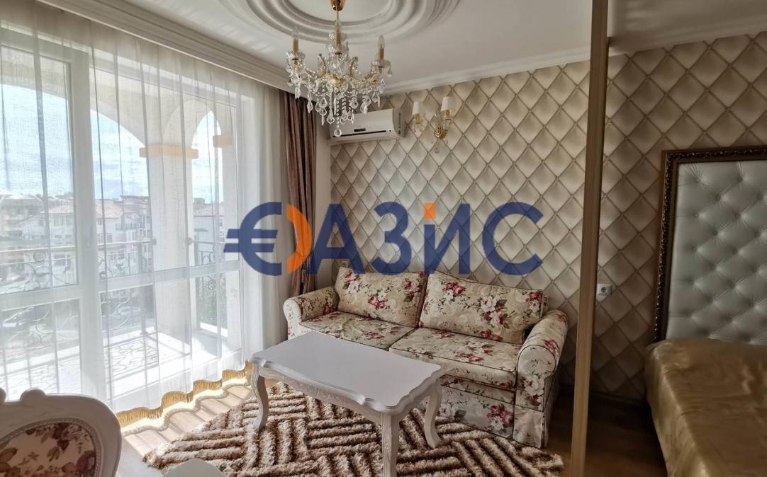 Студио в Слънчев бряг (България) за 28900 евро