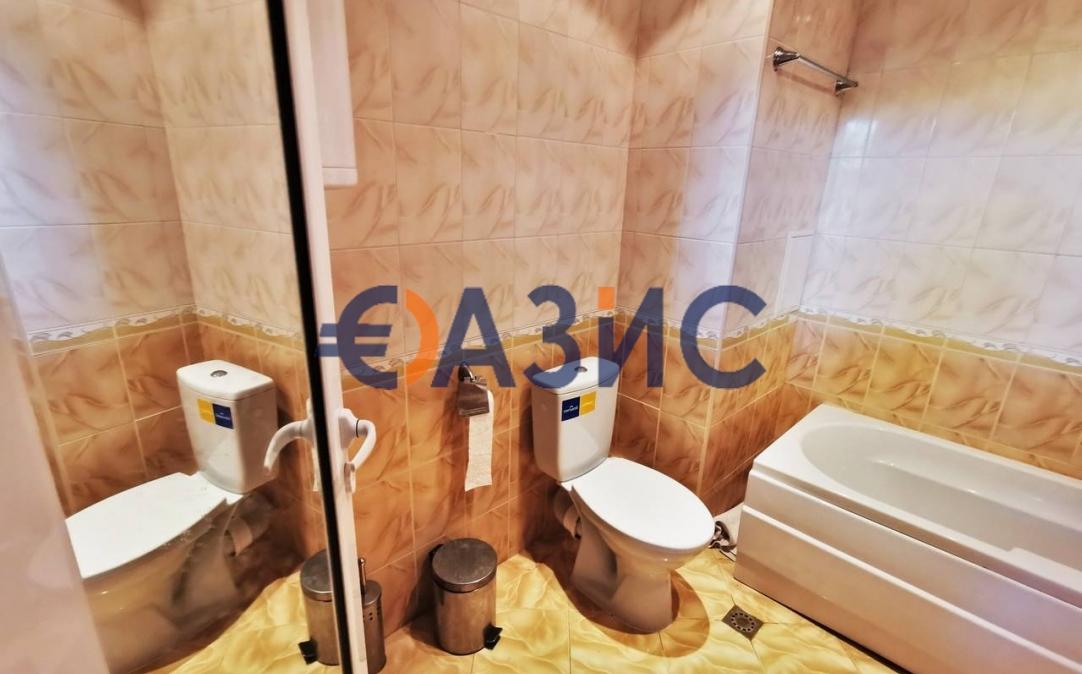 2х этажный дом в Святом Власе (Болгария) за 120000 евро