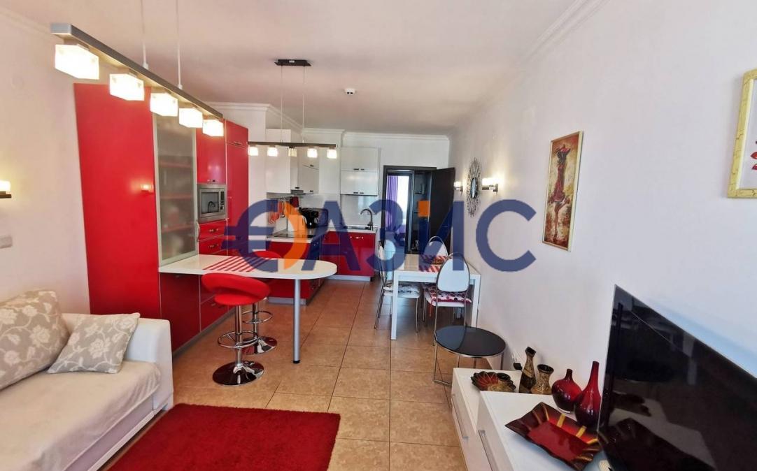 Студио в Свети Влас (България) за 71000 евро