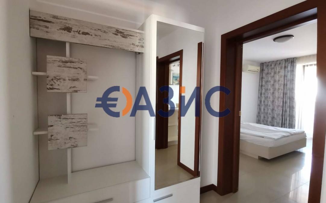 Студио в Свети Влас (България) за 142000 евро
