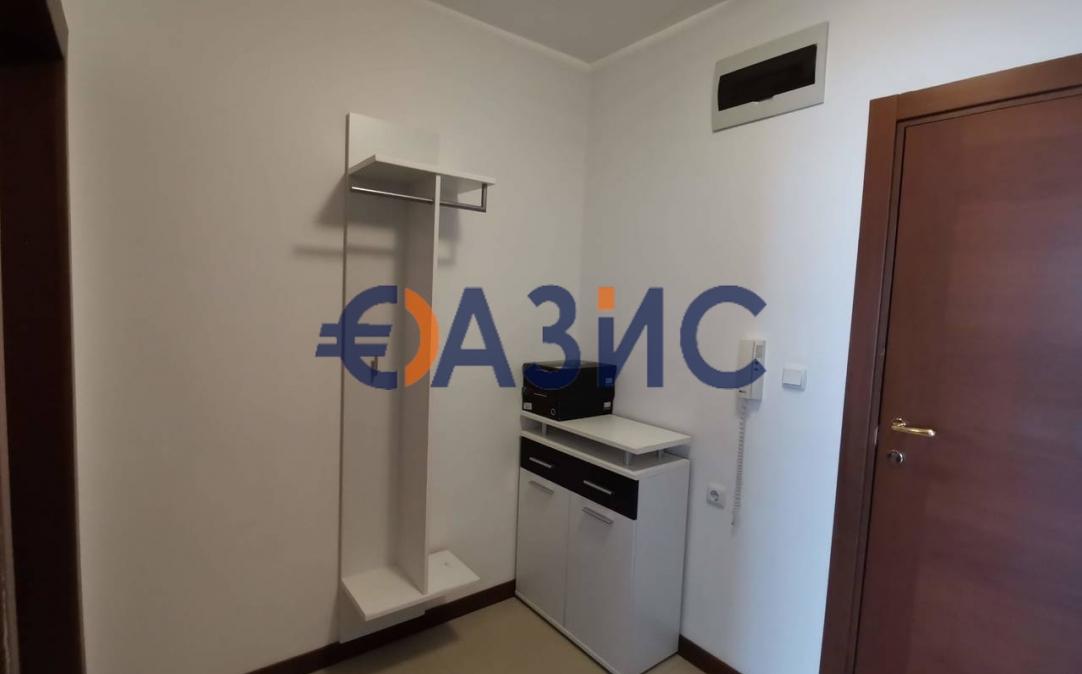 Студия в Святом Власе (Болгария) за 82000 евро