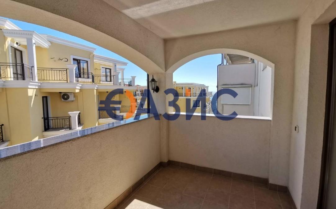 Студио в Свети Влас (България) за 115000 евро