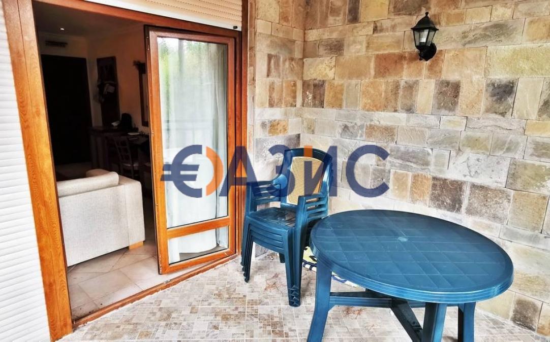 2х комнатные апартаменты в Созополе (Болгария) за 55500 евро