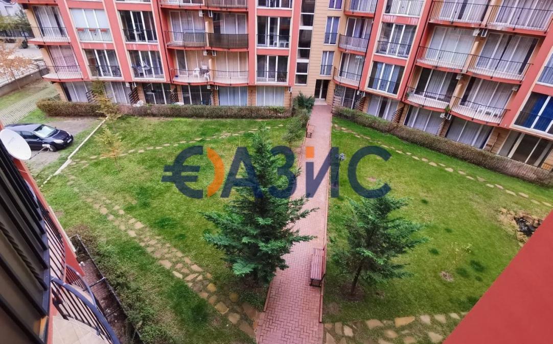 Студия в Солнечном Берегу (Болгария) за 28900 евро