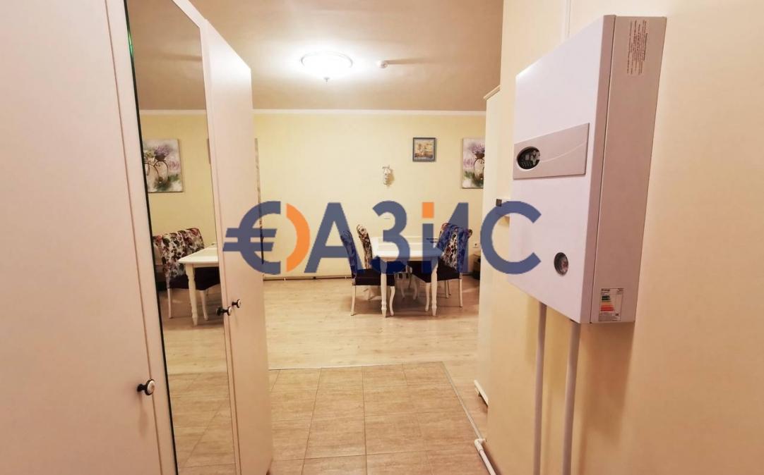 Студио в Несебър (България) за 75000 евро