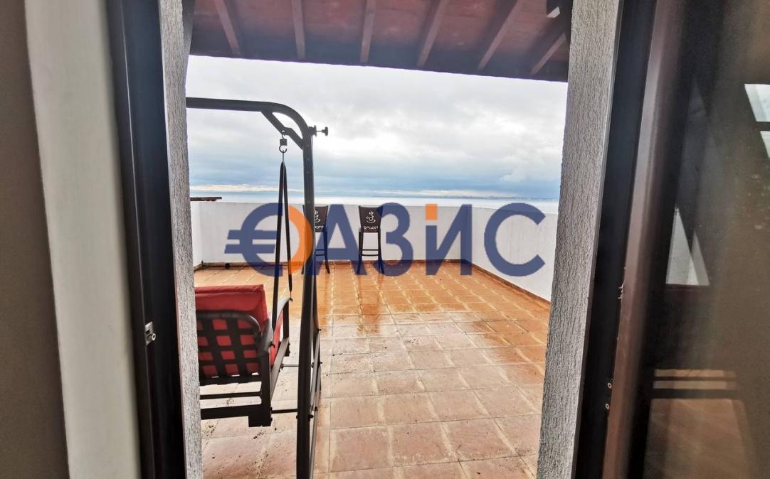 Студия в Святом Власе (Болгария) за 89000 евро