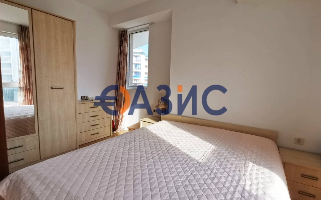 Студия в Солнечном Берегу (Болгария) за 27700 евро