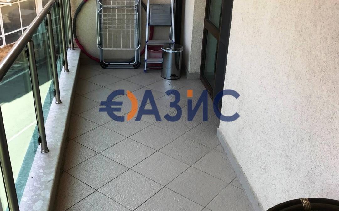 2х комнатные апартаменты в Несебре (Болгария) за 50000 евро