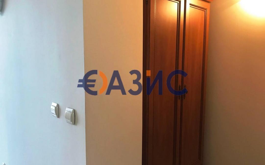 Студия в Солнечном Берегу (Болгария) за 31000 евро