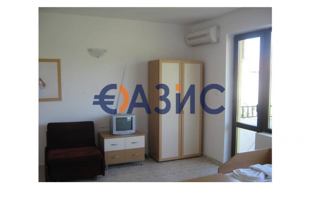 Студио в Несебър (България) за 32300 евро
