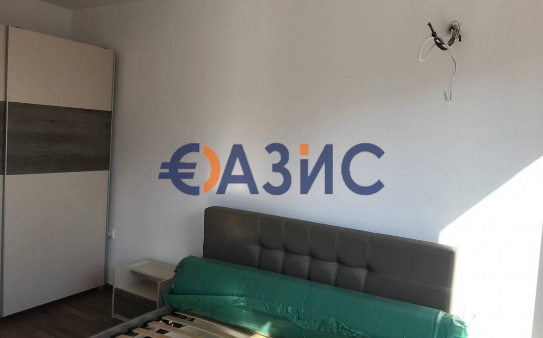 3-стайни апртаменти в Несебър (България) за 63350 евро