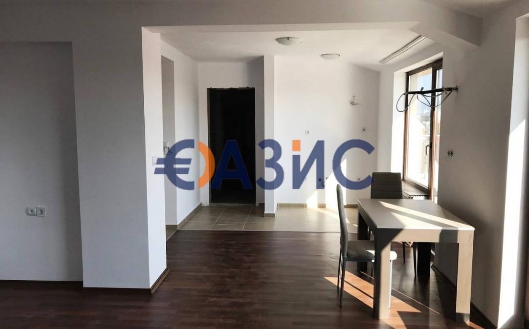Студио в Несебър (България) за 40910 евро