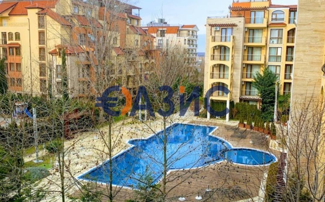 3х комнатные апартаменты в Солнечном Берегу (Болгария) за 37555 евро