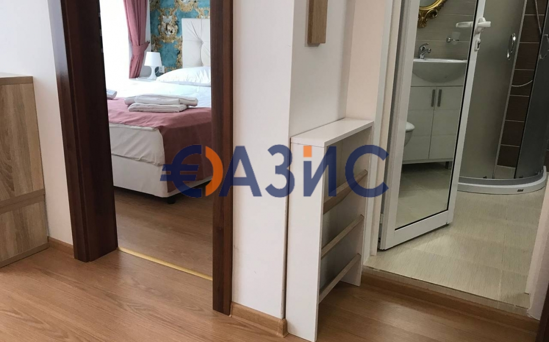 2х комнатные апартаменты в Солнечном Берегу (Болгария) за 38865 евро