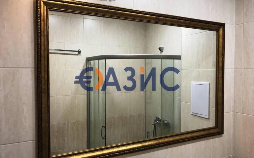 Студия в Несебре (Болгария) за 45280 евро