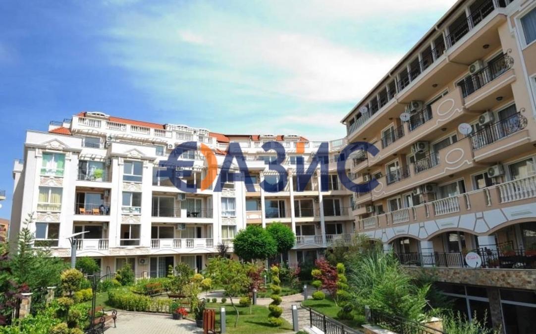 Студио в Несебър (България) за 32000 евро