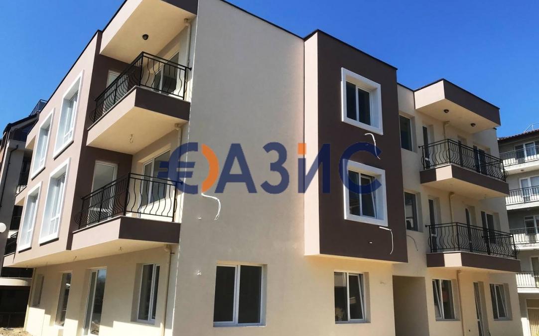Студио в Несебър (България) за 40340 евро