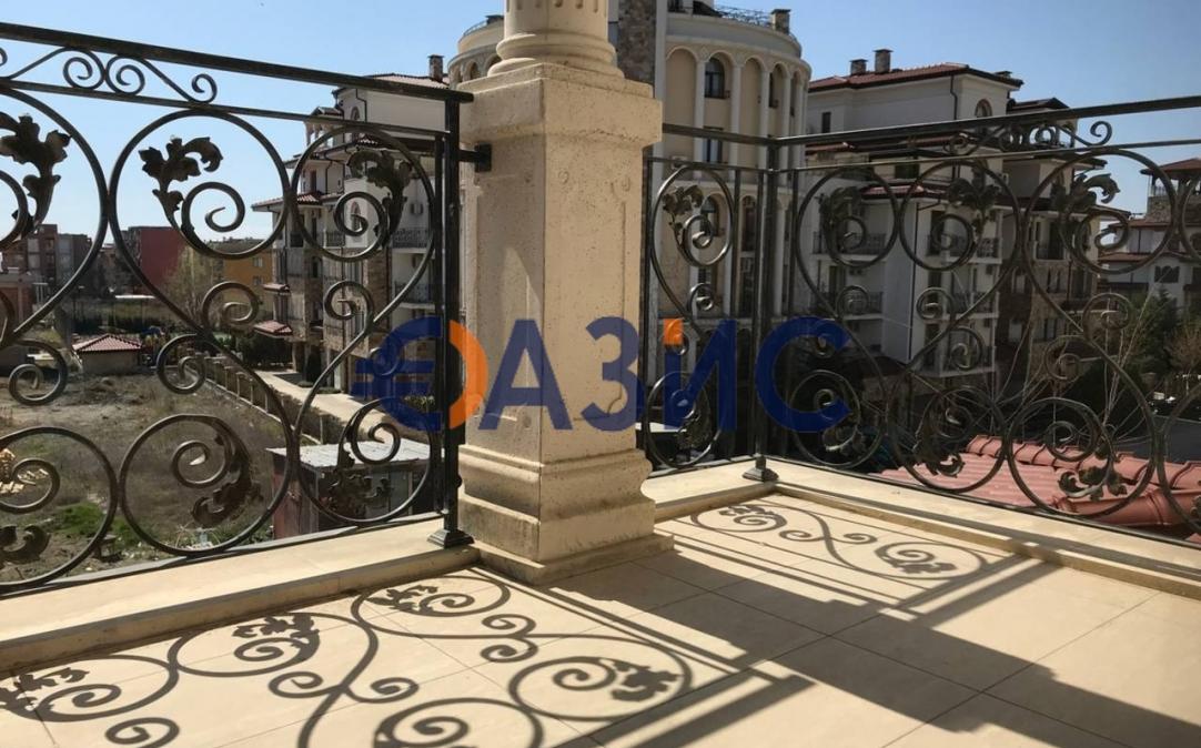 3-стайни апртаменти в Несебър (България) за 136448 евро