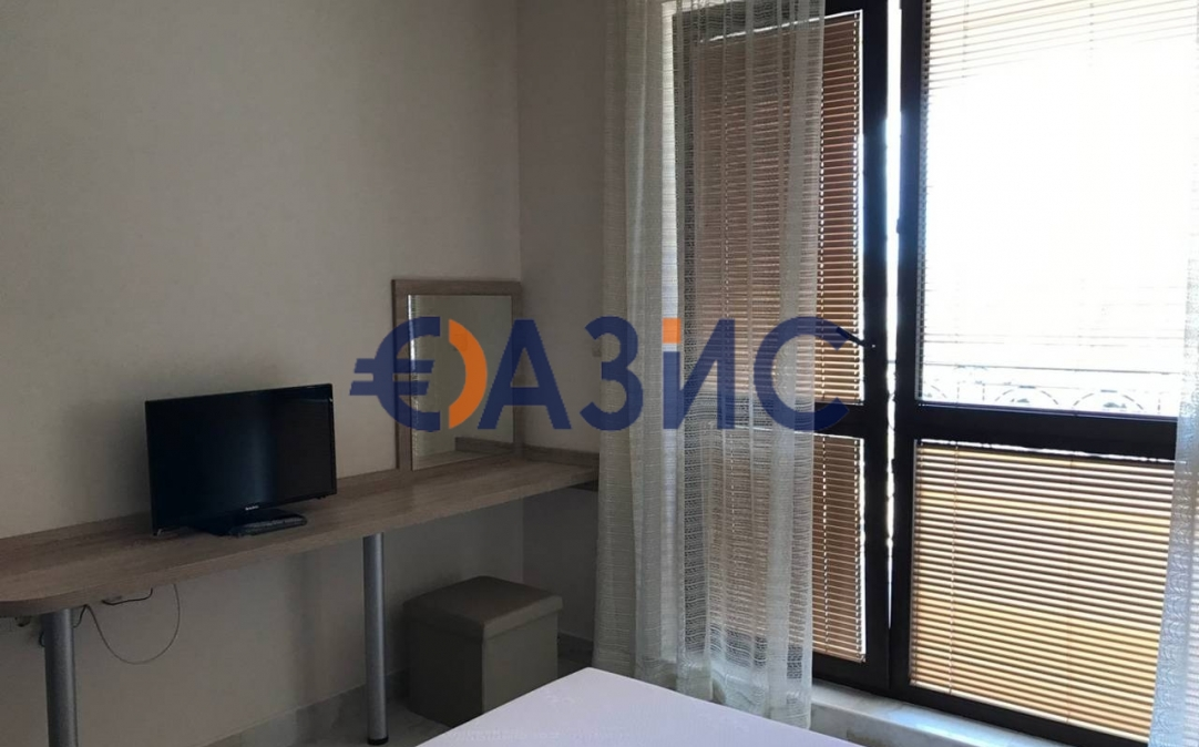 Студия в Несебре (Болгария) за 45591 евро