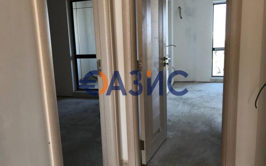 3х комнатные апартаменты в Несебре (Болгария) за 135694 евро