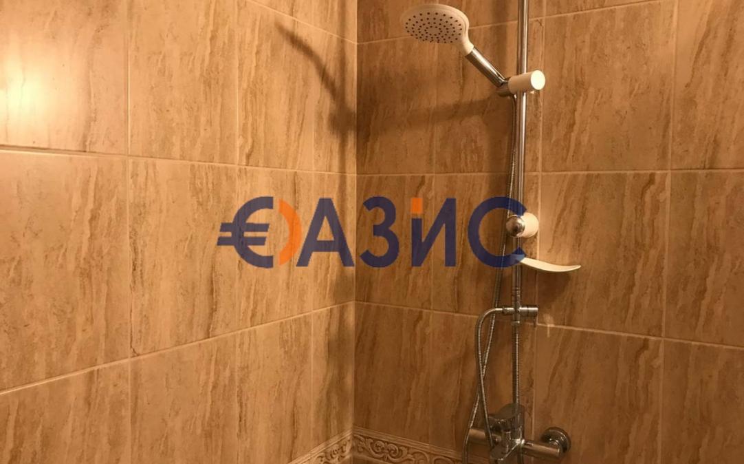 2х комнатные апартаменты в Несебре (Болгария) за 85878 евро