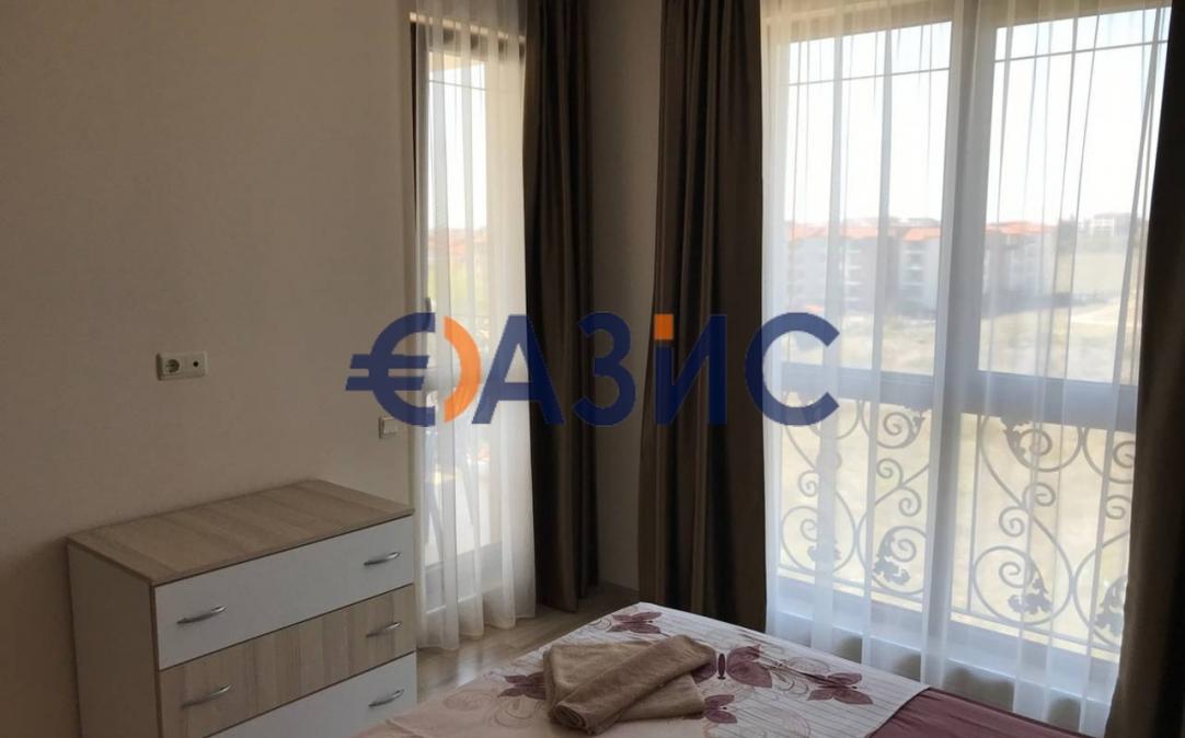 Студио в Несебър (България) за 85878 евро