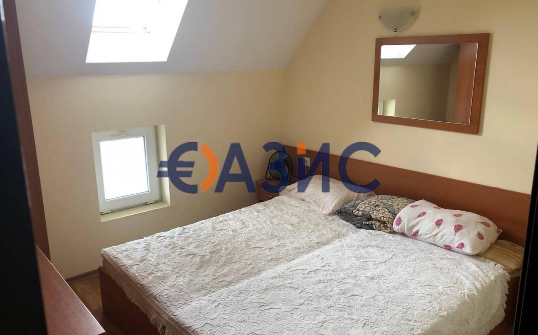 3-стайни апртаменти в Слънчев бряг (България) за 39450 евро