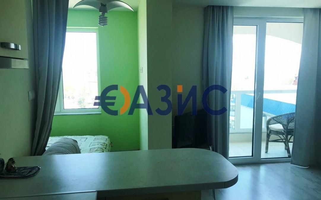 Студио в Равде (България) за 32200 евро