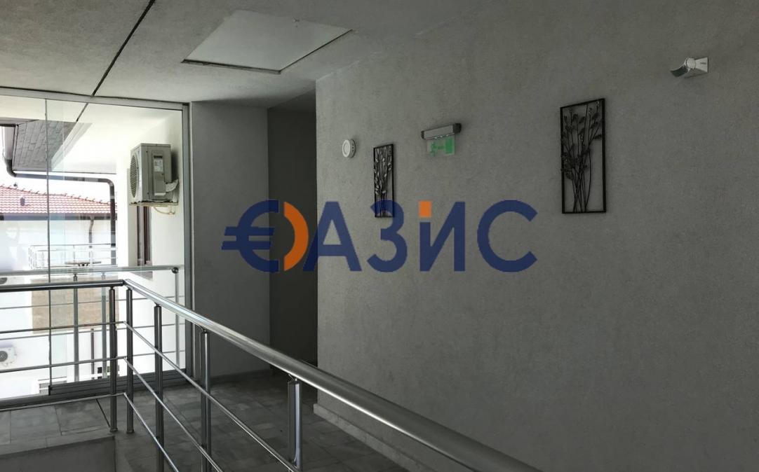 Студия в Созополе (Болгария) за 104760 евро