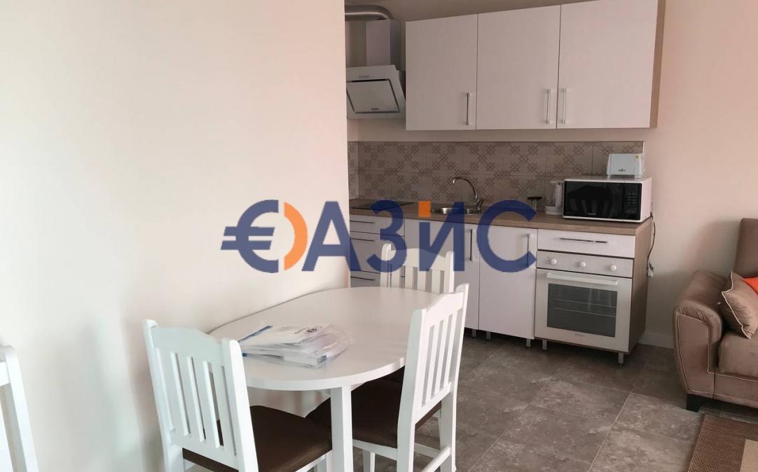 Студио в Созопол (България) за 70365 евро