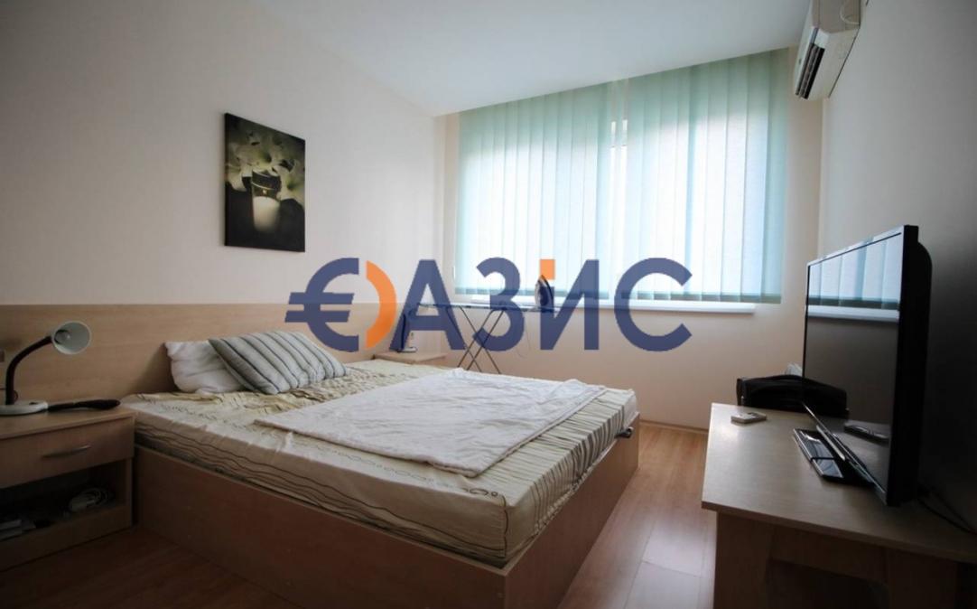 Студия в Святом Власе (Болгария) за 35500 евро