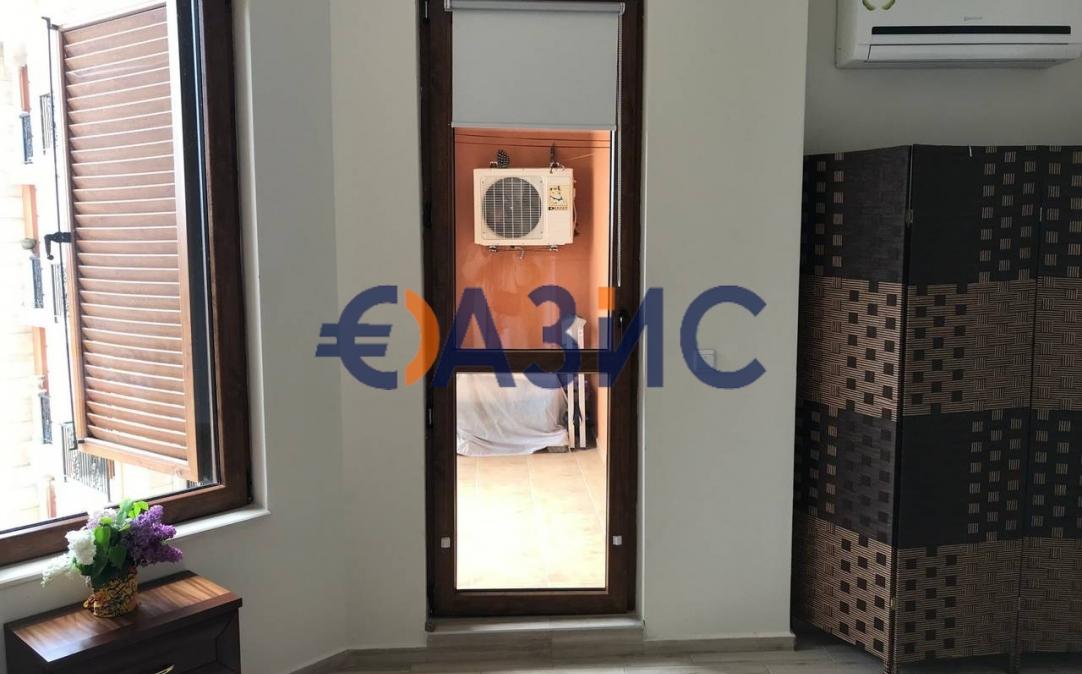 Студио в Равде (България) за 38450 евро