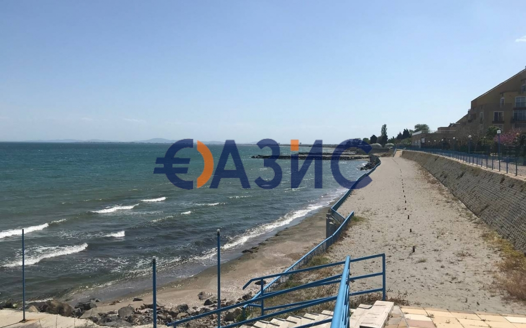 Студио в Ахелой (България) за 19800 евро