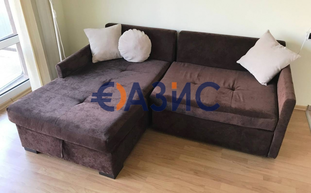 Студия в Солнечном Берегу (Болгария) за 17900 евро
