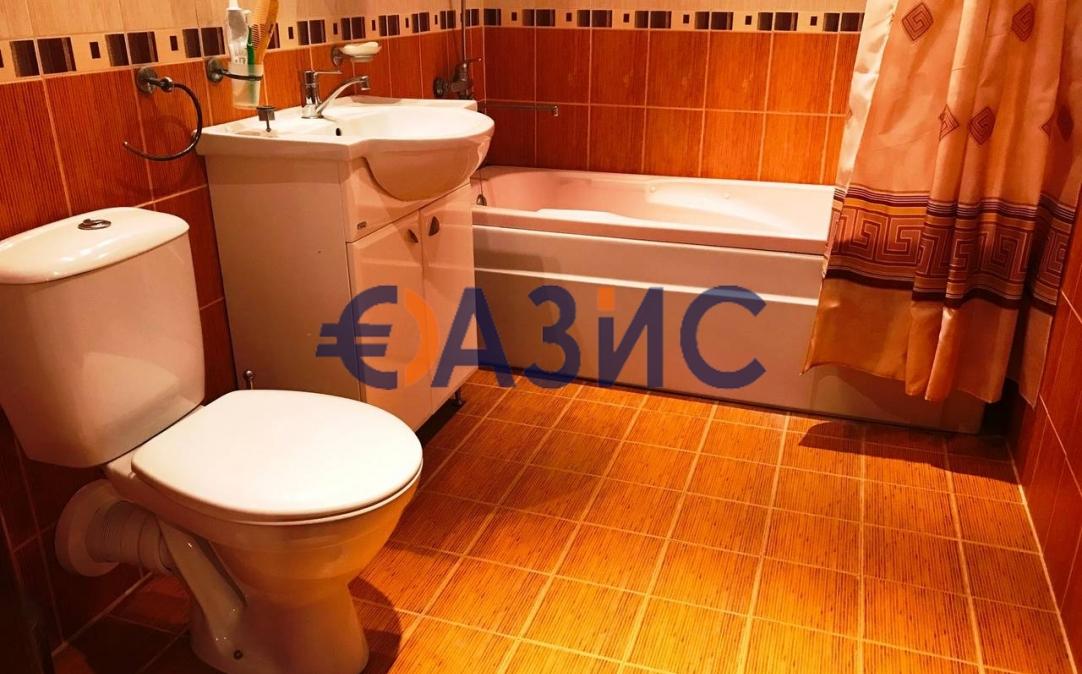 Студио в Равде (България) за 49000 евро