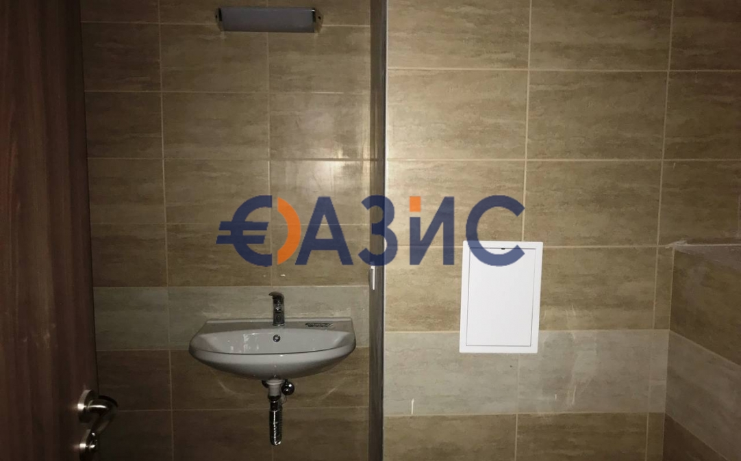 Студио в Бургасе (България) за 82500 евро