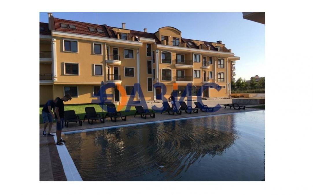 2х комнатные апартаменты в Равде (Болгария) за 40301 евро