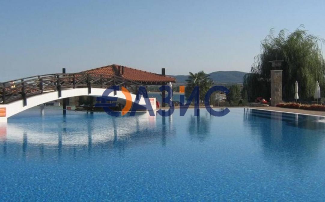 3-стайни апртаменти в Черноморце (България) за 77000 евро