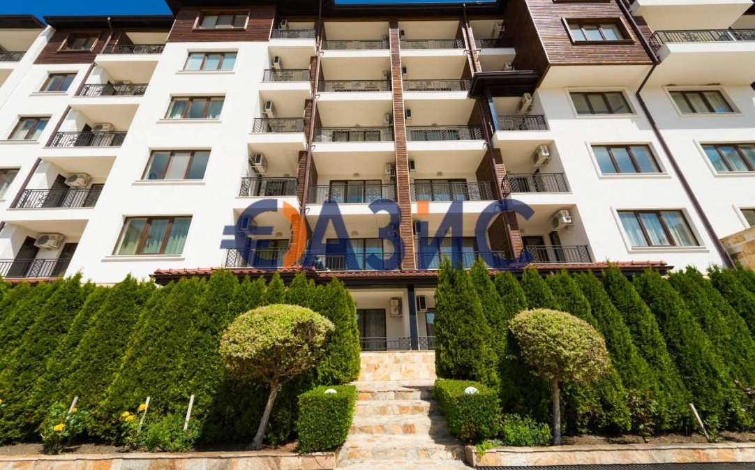Студио в Несебър (България) за 42000 евро