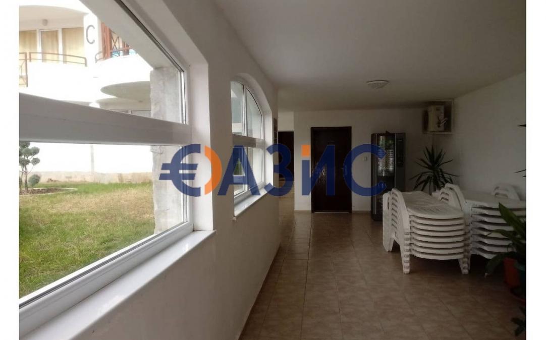 3-стайни апртаменти в Свети Влас (България) за 34000 евро