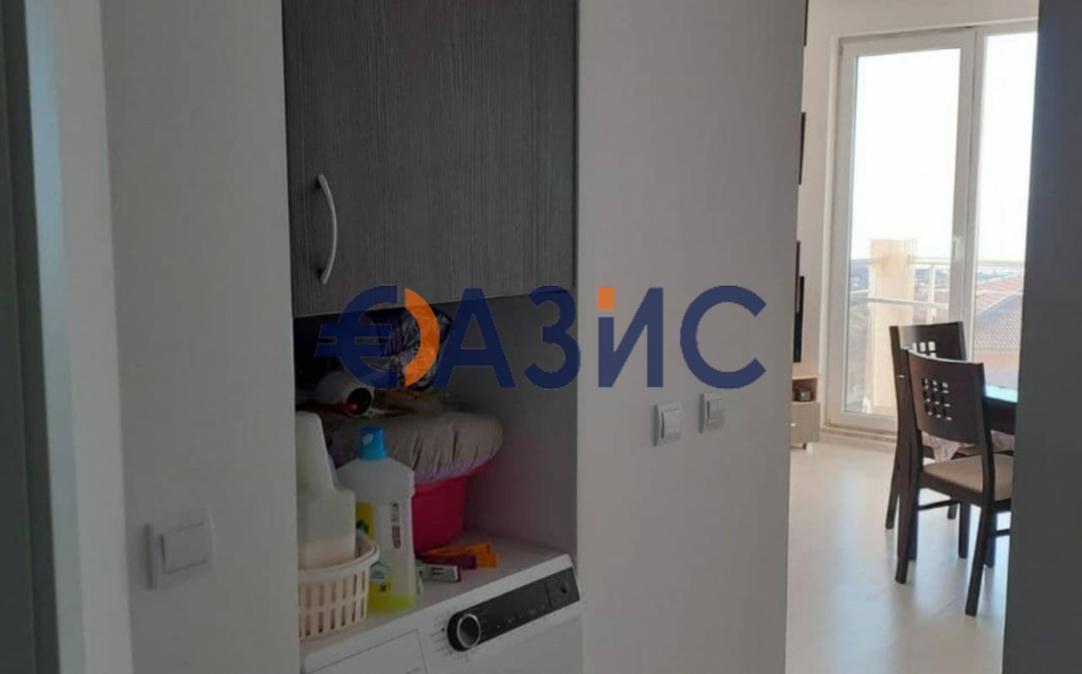 Студия в Святом Власе (Болгария) за 42222 евро
